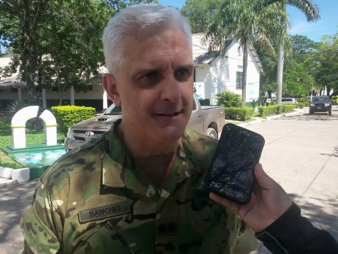 Inscripción para soldado voluntario siempre está abierta y este año podría haber llamados ...